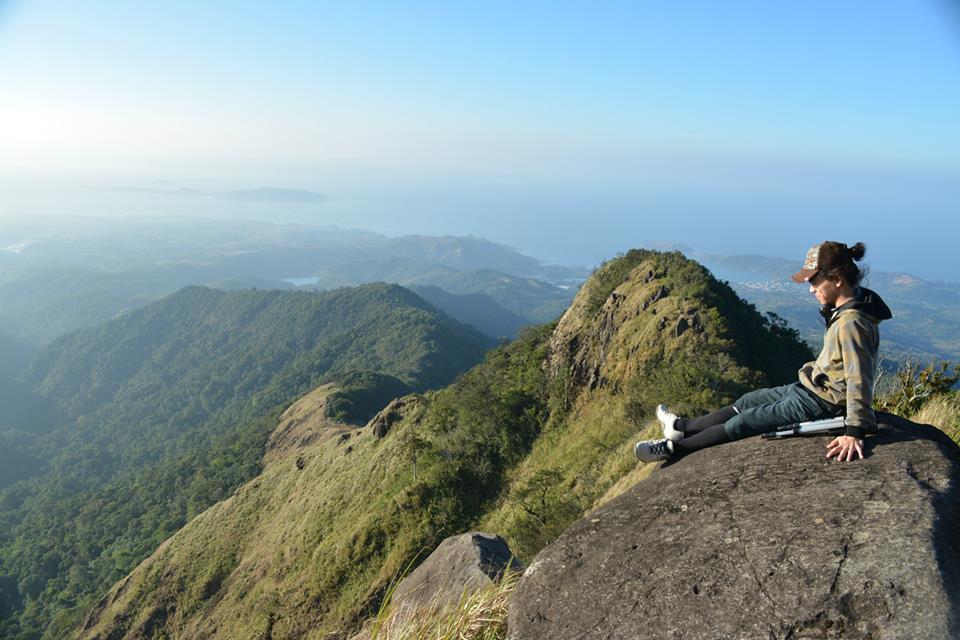 MOUNT MARIVELES – TARAK RIDGE, BATAAN