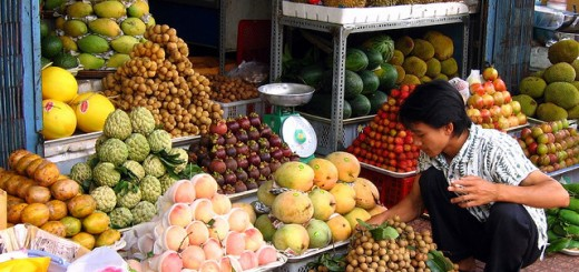 Top 10 Healthiest Fruits Easily Found in the Philippines