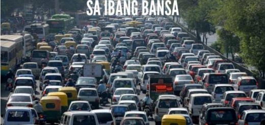 Top 10 Streets with the Worst Traffic in the Philippines