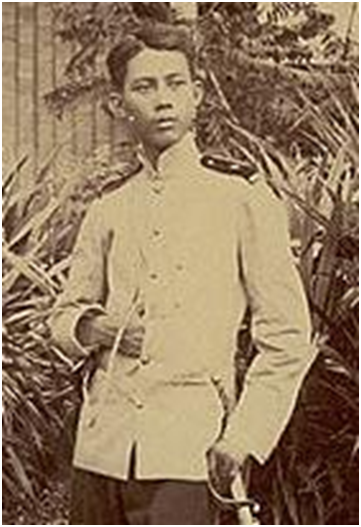 Top 10 Revolutionary Heroes Who Died Way Too Young - Pinoy ...
