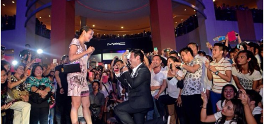 CELEBRITY MARRIAGE PROPOSALS THAT ROCKED THE NATION