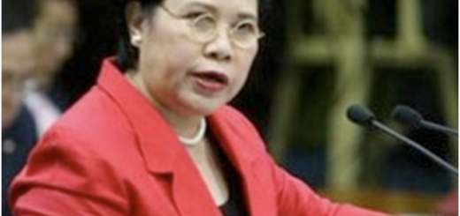 Suggested Running Mates For Miriam Defensor Santiago For The Presidency