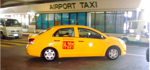 How to Survive Taxis in the Philipppines