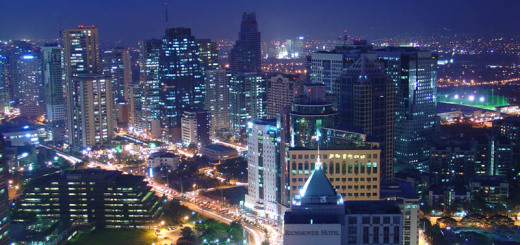 Tallest Buildings Philippines