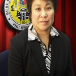 BIR Commissioner Kim Jacinto-Henares