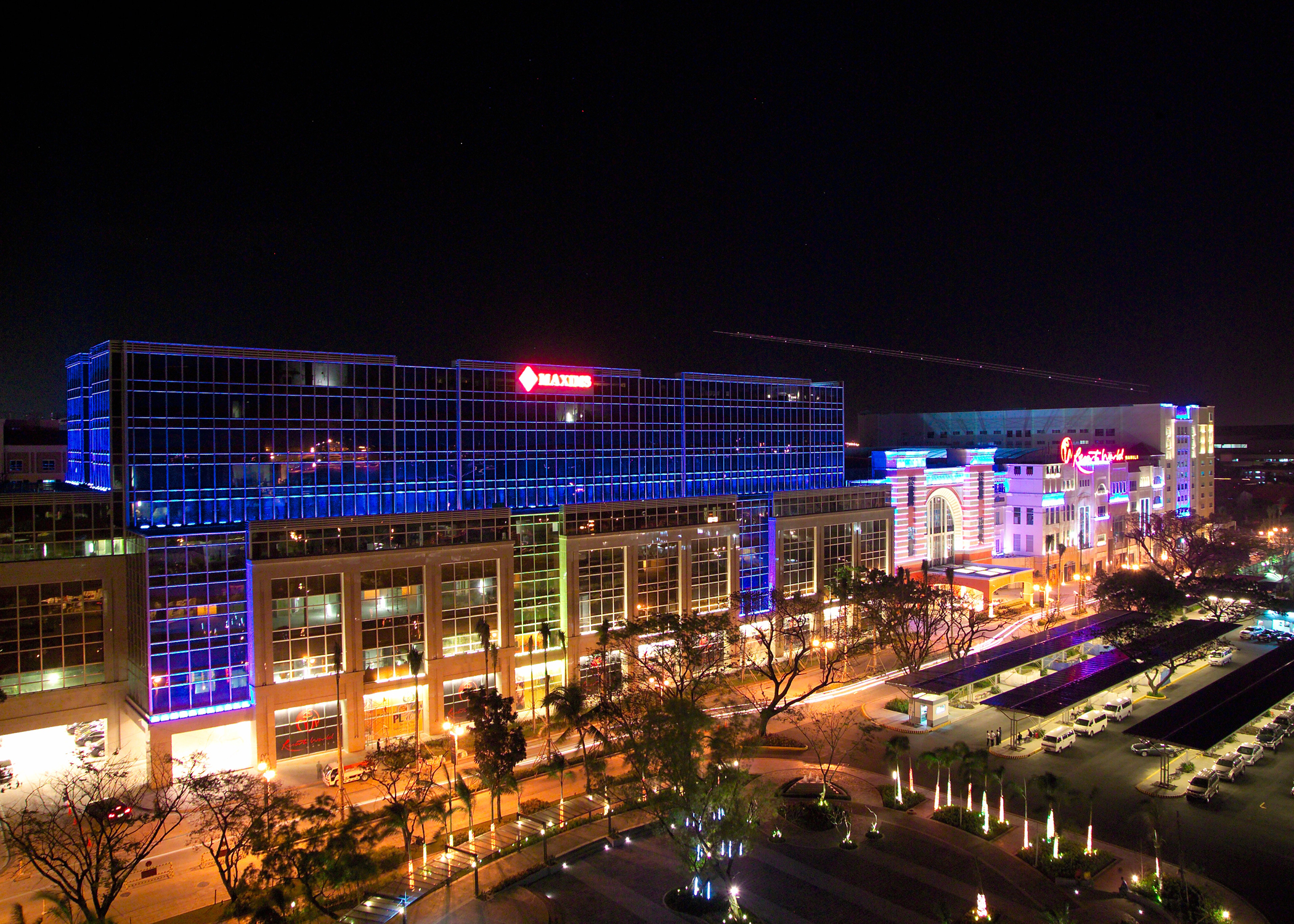 Resorts World Philippines