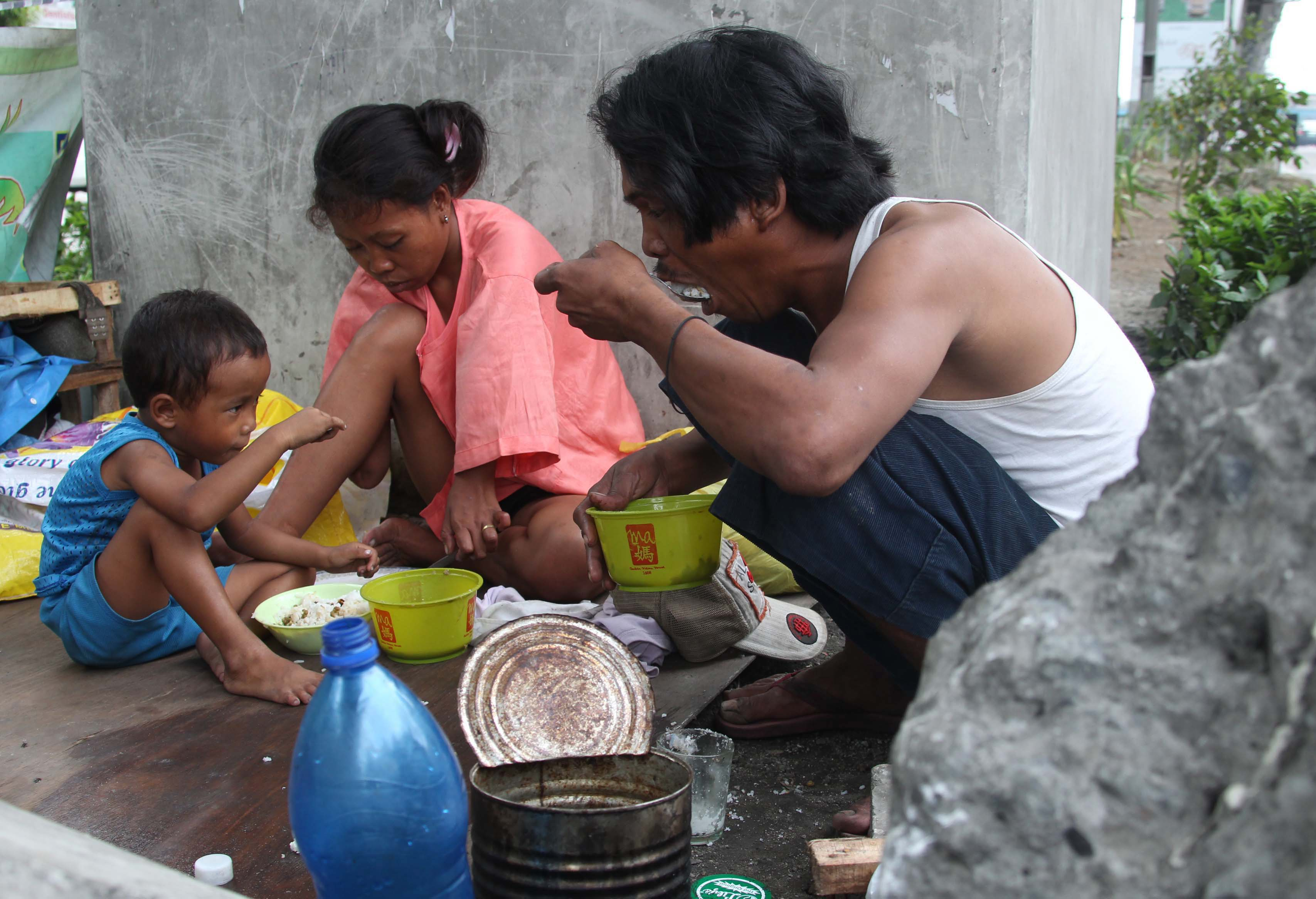 research paper about poverty in the philippines