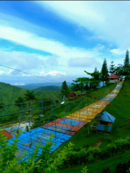 GL Highland Resort