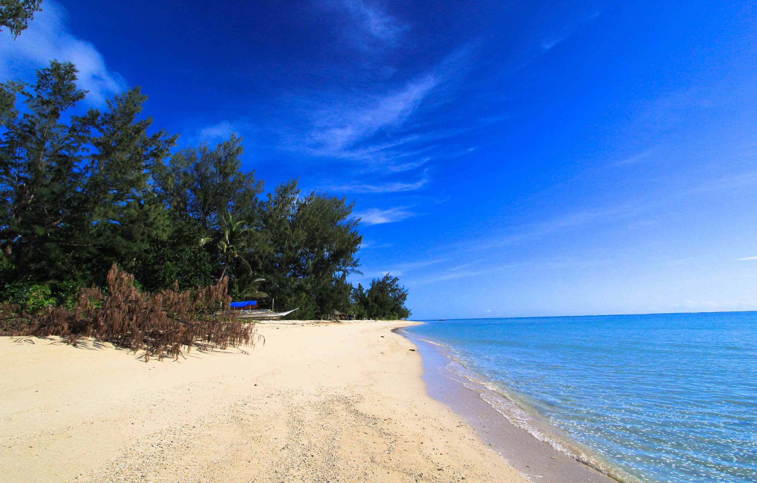 Mauban Philippines  city pictures gallery : 10 of the Best White Sand Beaches in the Philippines Pinoy Top Tens