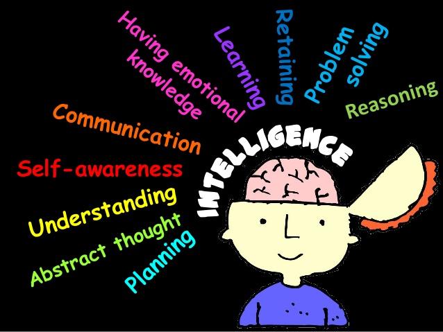 multiple intelligences thesis