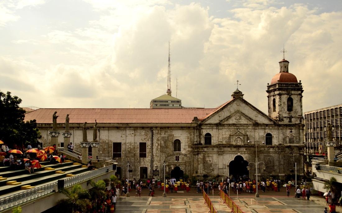 basilica-menore-del-santo-nino