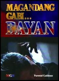 Magandang Gabi Bayan Halloween Specials